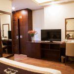 Phòng Standard Double Khách sạn Roy Dala Hotel