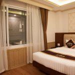 Phòng nghỉ khách sạn Roy Dala Hotel