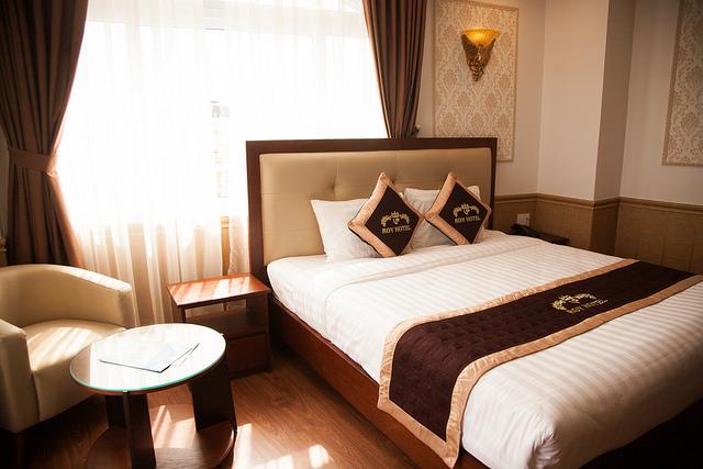 Khách sạn đẹp Đà Lạt