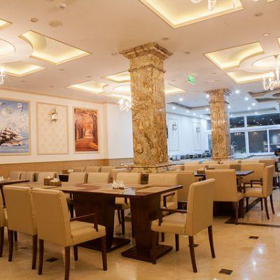 Nhà hàng Roy Dala Hotel