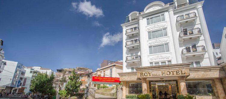 Khách sạn Roy Dala Hotel